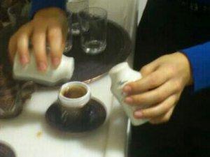 Konya'da kız istemeye giden damat içtiği kahveden zehirlenerek öldü
