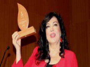 Türkan Şoray yılın annesi seçildi