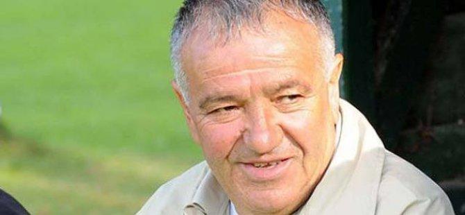 Kayserispor Başkanı Recep Mamur'dan Sert Açıklama