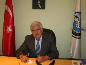 Esnaf ve Sanatkarlar Odaları Birliği Başkanı Ahmet Övüç: