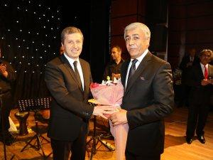 Büyükşehir Belediyesi kültür-sanat etkinlikleri