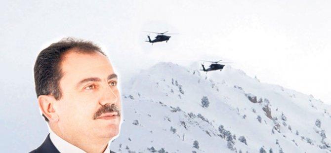 Muhsin Yazcıoğlu olayında Kayseri Valisine Baskı Yaptılar