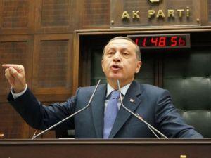 Ak Partililer Reform paketini Sır Gibi Saklıyor