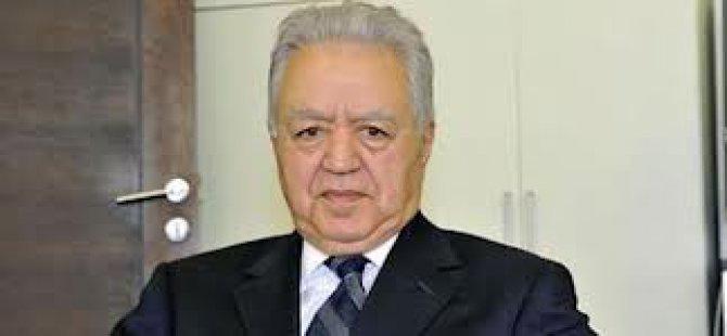 CHP'li Faruk Loğoğlu: Feyzioğlu saygısızlık yaptı