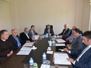 Melikgazi Belediye ve Kayseri Serbest Bölge Kurucu ve İşleticileri A.Ş.