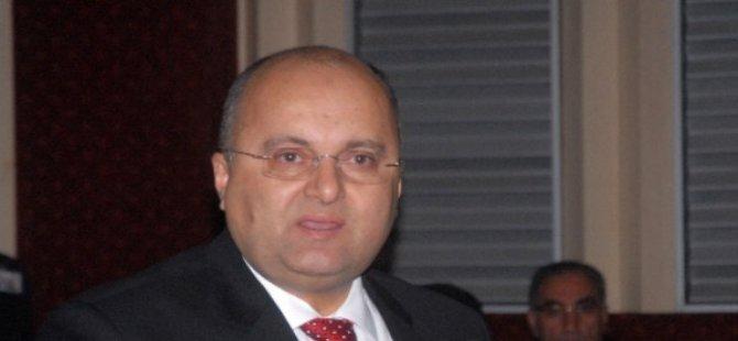 Flaş Flaş Kayseri Emniyet Müdürü Görevden Alındı