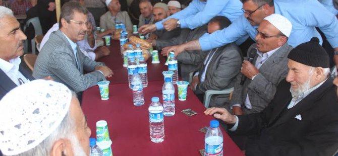 Kayseri Şeker'den Çiftçiye Müjde Ziraat'ten Kredi desteği