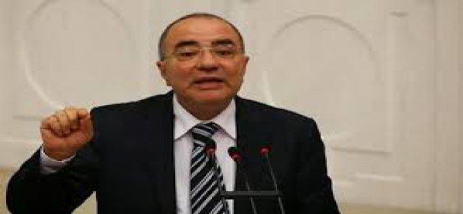 CHP İstanbul Milletvekili Hayatını Kaybetti