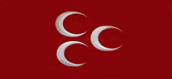 MHP TALAS MECLİS ÜYELERİNDEN AÇIKLAMA