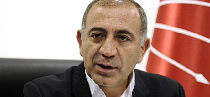 CHP Genel Sekreteri Gürsel Tekin ağza alınmayacak küfürler savurdu