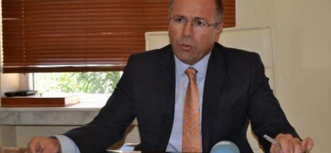 Kayseri Şeker Genel Müdürü Levent Benli Çiftçi Kardeşlerimiz mağdur olmayacak