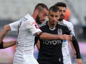 Beşiktaş doğrudan Şampiyonlar Ligi biletini kapamadı
