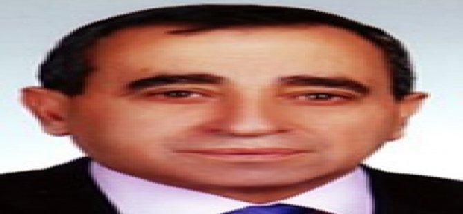 Beyin kanaması geçiren Müdür Yardımcısı Mehmet Aktaş'ın tedavisi sürüyor