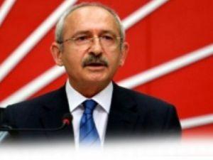 Kılıçdaroğlu Yine Türkiye'yi  şikayet etti