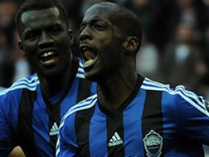 Kayseri Erciyesspor'un başarılı golcüsü Edinho çok çarpıcı açıklamalar yaptı