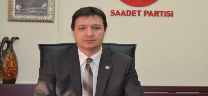 "MAHMUT ARIKAN: ""KAYSERİ'DE SİYASET YOK"""
