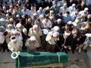 Pınarbaşılı Hüseyin Çevik vefat etti
