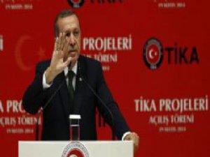 Başbakan Erdoğan'dan Yılmaz Özdil'e sert yanıt!