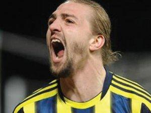 Fenerbahçe'de sıra Caner Erkin'e geldi