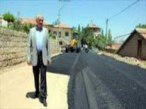 Yahyalı Belediyesi Asfalt Çalışmalarına Hız Verdi