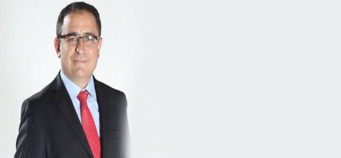 Sinan Burhan:Der Spiegel'i kınıyoruz...