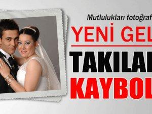 19 Yaşında Bayan,1 Hafta önce tanıştı evlendiler takıları parayı aldı kayboldu