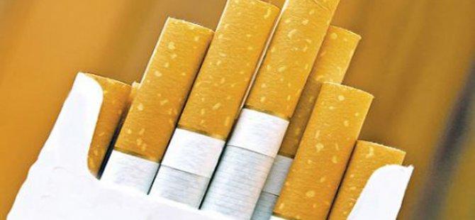 Sigarayı Bırakanlar Dikkat !