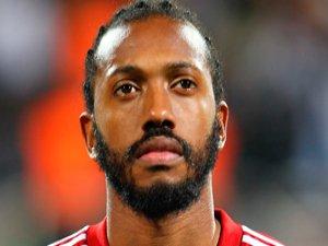 Manuel Fernandes, Lokomotiv Moskova'yla Anlaştı