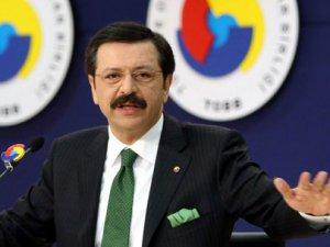 Hisarcıklıoğlu'ndan Soma çağrısı