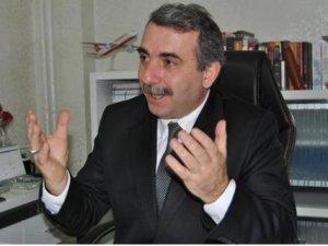 Arseven 'Almanya'nın sınır tanımaz Türkiye düşmanlığı!'