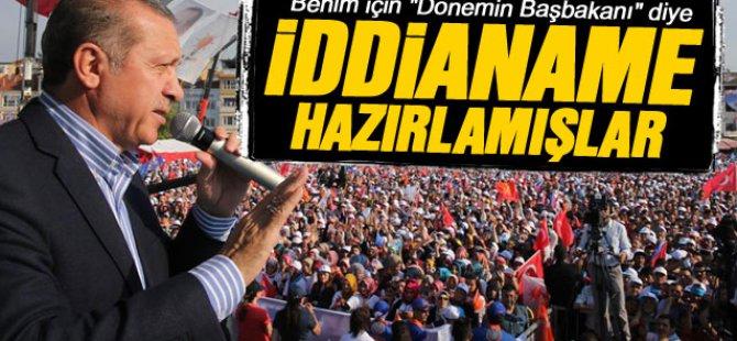 'CHP'NİN İSTANBUL ADAYINI CHP DEĞİL PENSİLVANYA BELİRLEDİ'