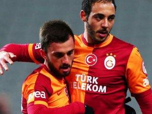 Galatasaray, Karabükspor'a iki futbolcu teklif etti