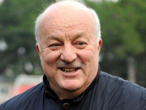 Trabzonspor eski Kulüp Başkanı Sadri Şaner