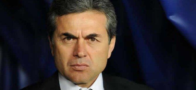 Erciyesspor Kocaman sözleşme peşinde