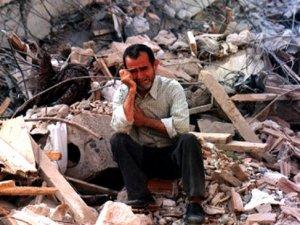 Çanakkale'de depremin acı bilançosu