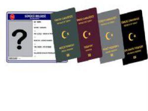 Darphane'deki Grev Pasaport ve Ehliyeti Vurabilir