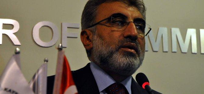Bakan Yıldız Kayseri Ticaret Odasının Mayıs Ayı meclis toplantısına katıldı