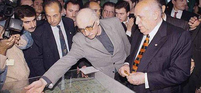 Demirel,Gülen,Baykal CHP'de Aday olarak onu istiyorlar