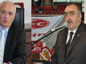 Mete Eke'den Mustafa Elitaş'a cevap