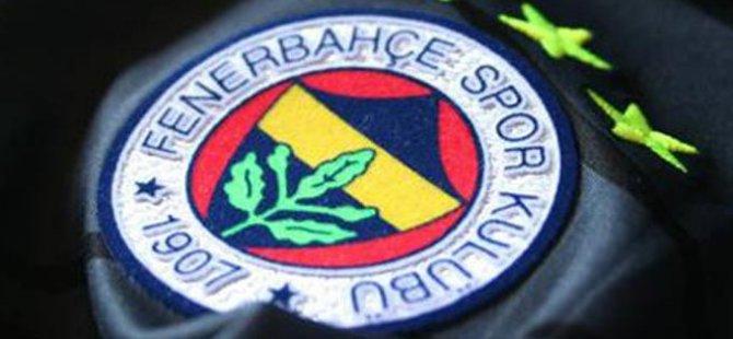 Fenerbahçe Kayseri Cumhuriyet Başsavcılığı'na suç duyurusunda Bulundu