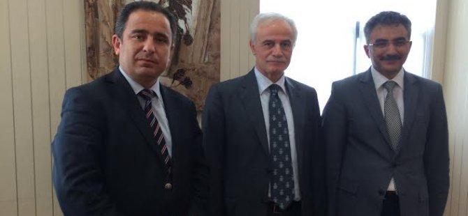 Anadolu Yayın Platformudan dev ziyaretler