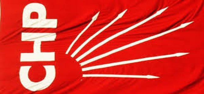 KAYSERİ CHP'DEN BAŞBAKAN ERDOĞAN'A MEKTUP