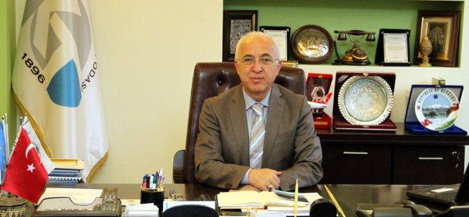 Hiçyılmaz,Yeni İmar yasası için Ankara'da
