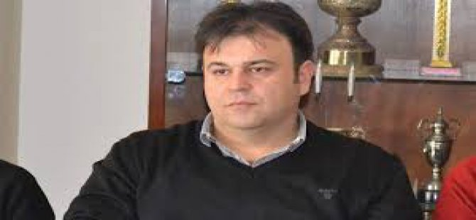 Kayserispor Ziya Eren'in teklifi geri çevrildi