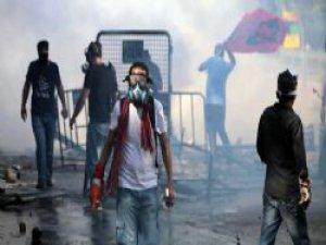 Gezi şüphelilerine rekor hapis cezası istemi