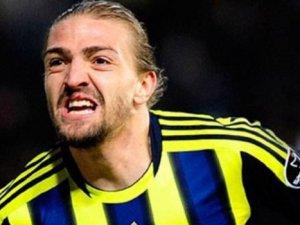 Flaş Flaş Galatasaray Caner Erkin ile ilgileniyor mu?