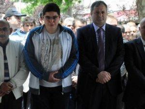 Balıkesir'de İntihar eden Kayseri'li Polis Defnedildi