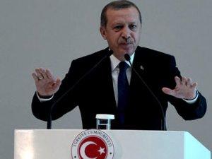 Başbakan Erdoğan'dan öğrenim kredisi ve harç müjdesi