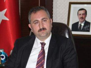 AK Parti Yerel Yönetimlerden Sorumlu Genel Başkan Yardımcısı Gül: