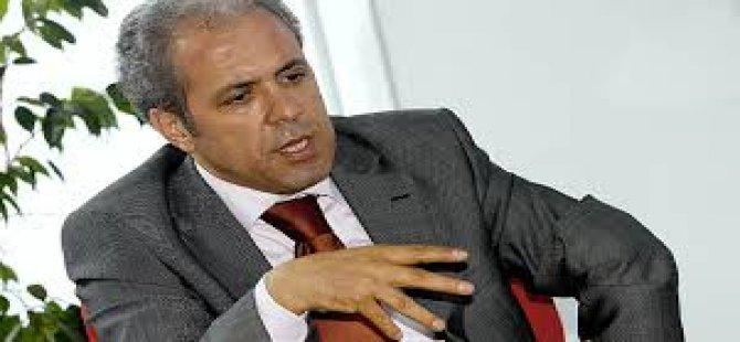 'Erdoğan'ın gitmesi için Türkiye'nin bölünmesine razı olanlar var'